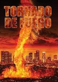 Tornado de fuego 2015