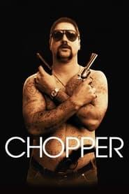 Poster Chopper 2000