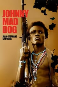 Poster for Johnny Mad Dog