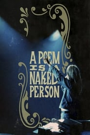 Poster for A Poem Is a Naked Person