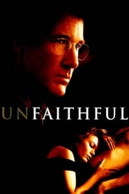 Poster for Unfaithful