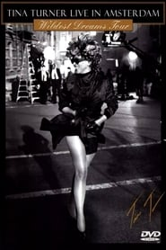 Tina Turner: Live in Amsterdam 1996