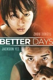 Poster Better Days 2019