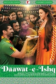 Daawat-e-Ishq (2014) Bollywood Full Movie Watch Online Free Download HD