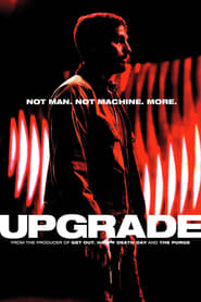 Upgrade Hindi Dubbed 2018