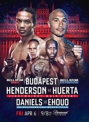Bellator 196: Henderson vs. Huerta 2018