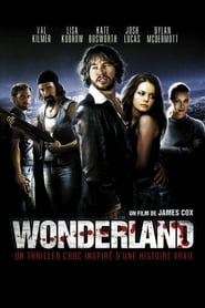 Regarder Wonderland