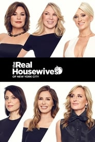 Seriencover von The Real Housewives of New York City