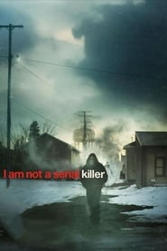 watch I Am Not a Serial Killer full online free