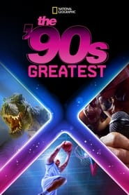 The 90s Greatest 2018