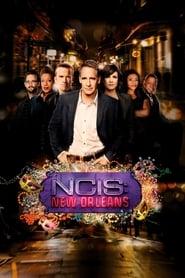 NCIS: Nueva Orlea..