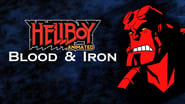 Hellboy Animated : De sang et de fer images