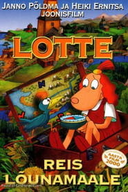 Lotte Travels to the South 2000