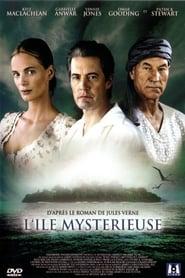 L'île mystérieuse saison 01 episode 01