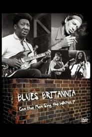 Blues Britannia: Can Blue Men Sing the Whites?