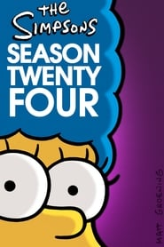 The Simpsons - Season 4 Season 24