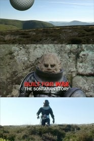 Built for War: The Sontaran Story