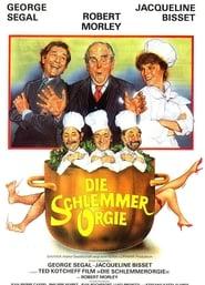 Die Schlemmer-Orgie