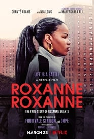 Roxanne Roxanne WEBRIP FRENCH