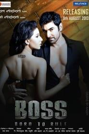 Boss (2013) Bengali Movie Download & Watch Online AMZN WEB-DL – 480P | 720P | 1080P