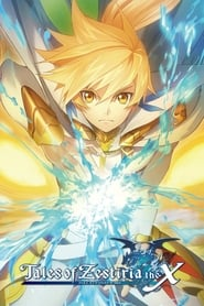 Tales of Zestiria the X Season 2 Episode 10