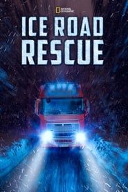 Poster Ice Road Rescue 2021