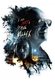 I Am Not a Serial Killer (2019)