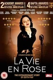 Poster for La Vie en Rose