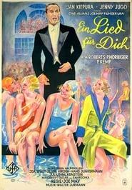 Ein Lied für Dich (1933)
