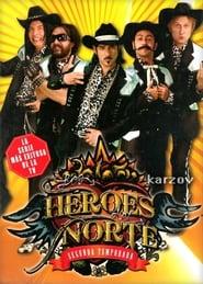 Los heroes del norte: Season 2