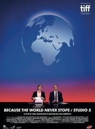 Because the World Never Stops (2016) Online Lektor PL CDA Zalukaj