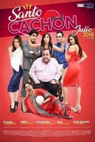 Watch Santo Cachón (2018)