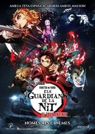 Els Guardians de la Nit - Kimetsu no Yaiba - La pel·lícula: Tren Infinit