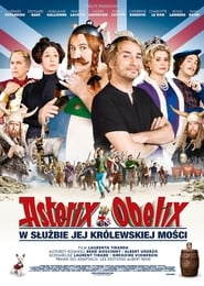 Asterix i Obelix: W służbie Jej Królewskiej Mości / Astérix & Obélix: Au service de sa Majesté (2012)