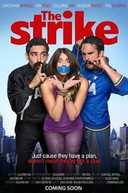 The Strike 2016 Full Movie Watch Online Free HD