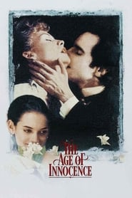 Poster for The Age of Innocence