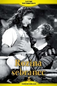Affiche de Film Rozina the Love Child