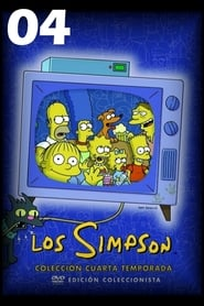 Los Simpson: Temporada 4