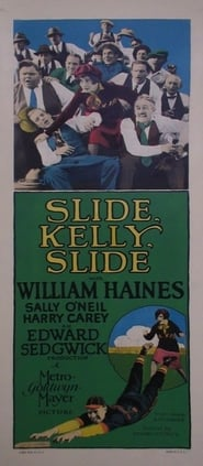 Slide, Kelly, Slide 1927