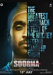 Soorma 2018 Hindi pDVDRip x264