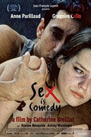 Poster for Sex Is Comedy