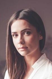 Anastasiya Mikulchina