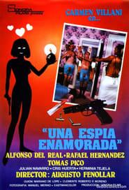 Una espía enamorada 1984