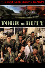 Tour of Duty - Season 2 poster