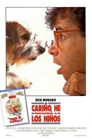 Cariño, he encogido a los niños (1989)   Honey, I Shrunk the Kids