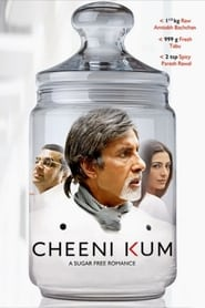 Cheeni Kum 2007 Hindi Movie BluRay 400mb 480p 1.2GB 720p 4GB 12GB 1080p