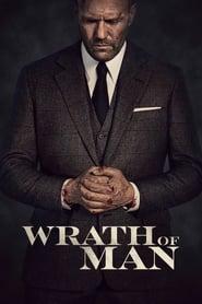 poster Wrath of Man