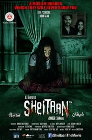 Raaz-E-Sheitaan 2017 Hindi Movie HDTVRip 250mb 480p 800mb 720p
