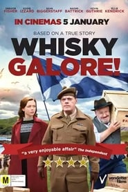 Watch Full Movie Whisky Galore Online Free