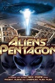 Aliens at the Pentagon (2018)
